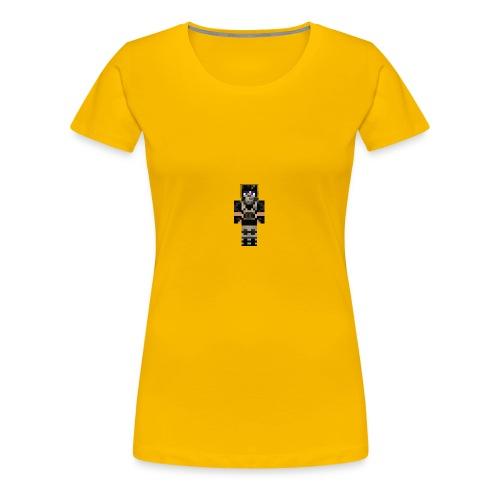 Dobdob - Women's Premium T-Shirt