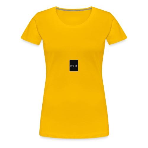We Like It - Women's Premium T-Shirt