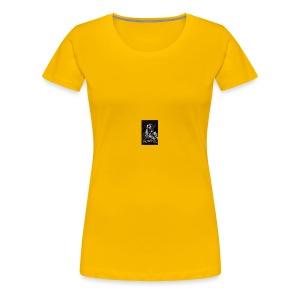 images 9 - Women's Premium T-Shirt