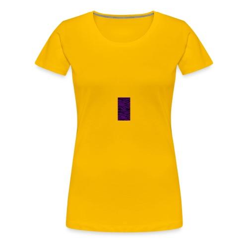 Emonie grdon - Women's Premium T-Shirt