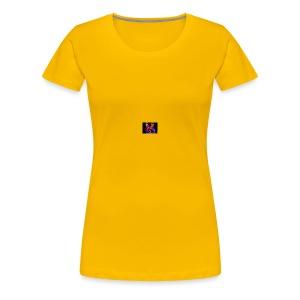 ZiairPlays Kids hoodie - Women's Premium T-Shirt