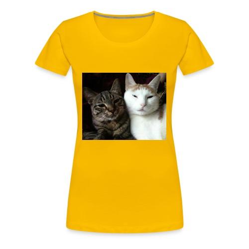 Photo 0023 - Women's Premium T-Shirt