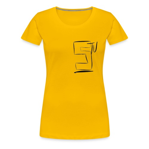 SKORPY TV MERCH - Women's Premium T-Shirt