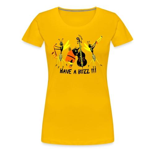 Festival 2017 - Women's Premium T-Shirt