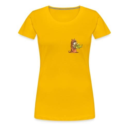 shirt BICHOS - Women's Premium T-Shirt