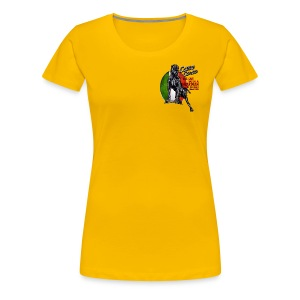 Guardian - Women's Premium T-Shirt