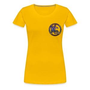 killshocks - Women's Premium T-Shirt