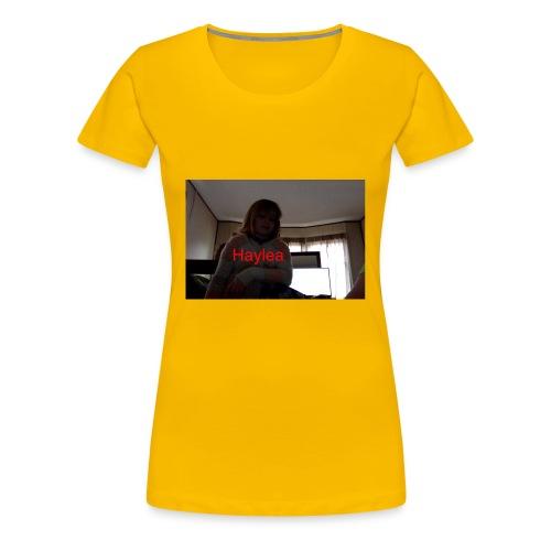 jjbergs - Women's Premium T-Shirt
