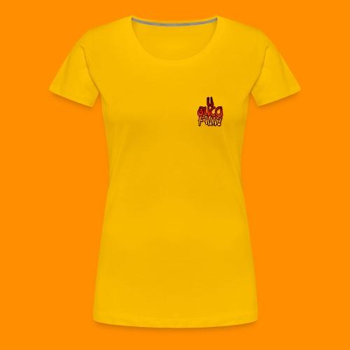coollogo com 28293477 - Women's Premium T-Shirt