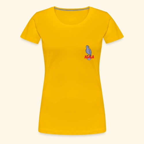 Alala - Women's Premium T-Shirt