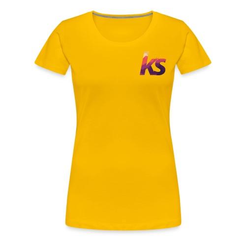 Khalil sheckler - Women's Premium T-Shirt