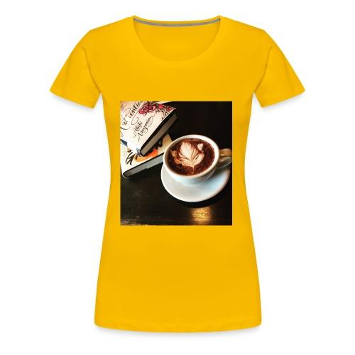 02795D47 8B43 46A7 8086 D636DA47D6AE - Women's Premium T-Shirt