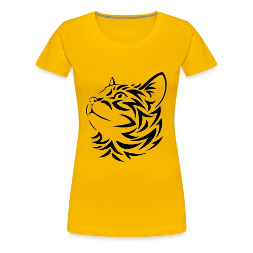 Purruer - Women's Premium T-Shirt