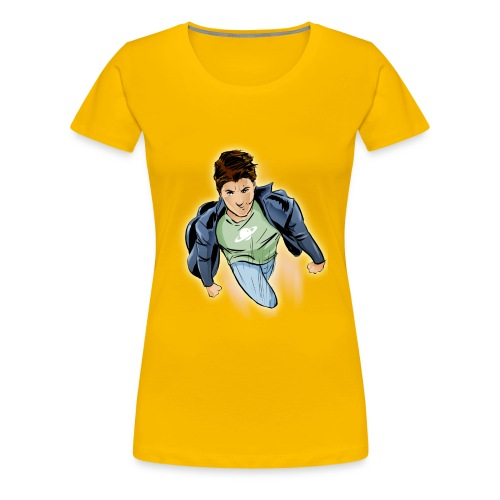 amir tshirt - Women's Premium T-Shirt