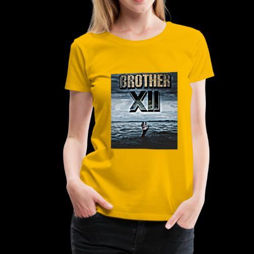 7408671D 1B9B 439B 80AD D25354B2968B - Women's Premium T-Shirt