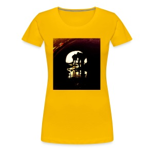 PSX 20171221 004341 - Women's Premium T-Shirt