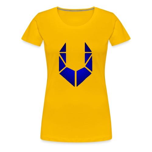 Unify Gaming - Women's Premium T-Shirt