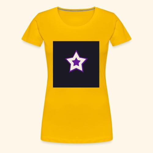 WABA WABA Studios - Women's Premium T-Shirt
