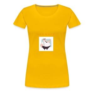 Get Fit - Women's Premium T-Shirt