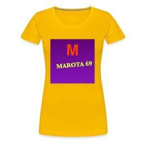 MAROTA merch - Women's Premium T-Shirt