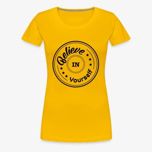 biy - Women's Premium T-Shirt