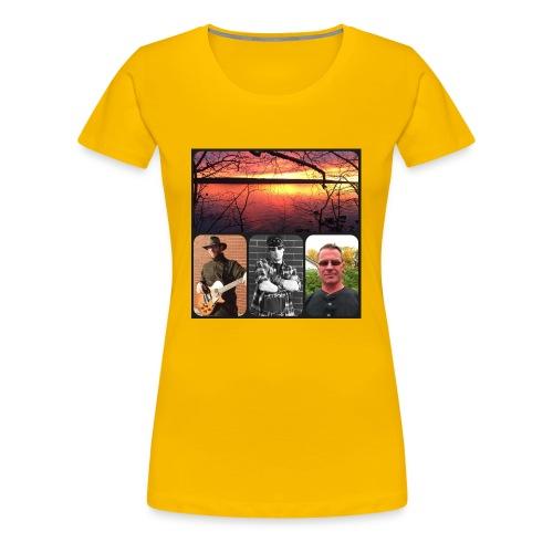 SPhotoEditor 20170104 020013 - Women's Premium T-Shirt