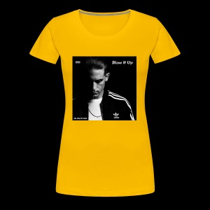 G-Eazy Tee - Women's Premium T-Shirt
