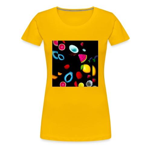PicsArt 02 09 08 08 57 - Women's Premium T-Shirt