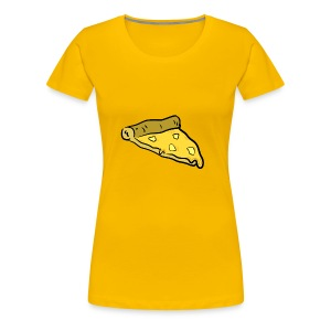 PineApple Pizza - Women's Premium T-Shirt