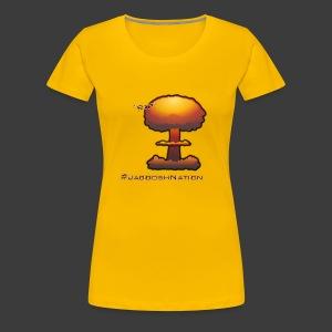 RIP - Women's Premium T-Shirt