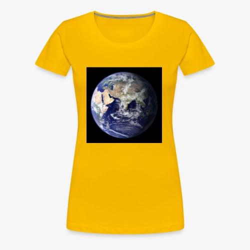 C7E0AE4E AB30 4B81 B4AC E3F2A2680574 - Women's Premium T-Shirt