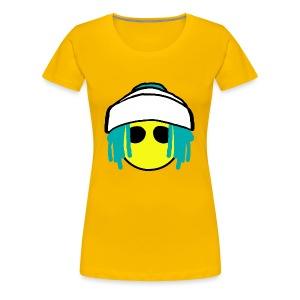 Dread Land - Women's Premium T-Shirt