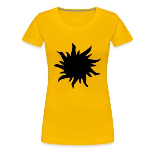 Kismat xettri - Women's Premium T-Shirt