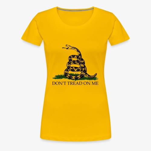 Gadsen - Women's Premium T-Shirt