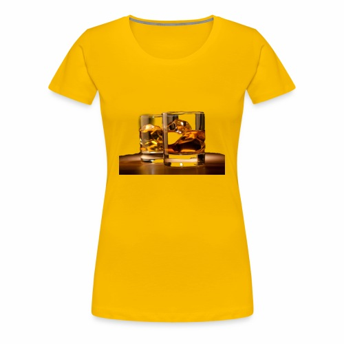 Drank - Women's Premium T-Shirt