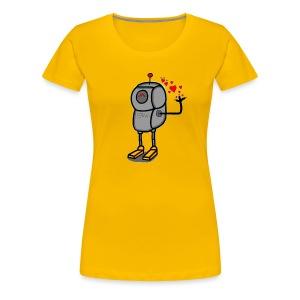 Stew-Merch - Women's Premium T-Shirt