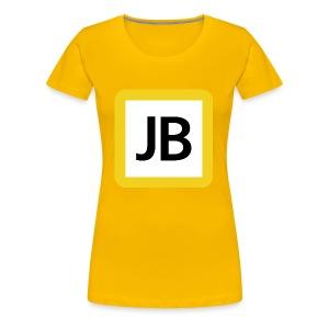 JB-Merch - Women's Premium T-Shirt