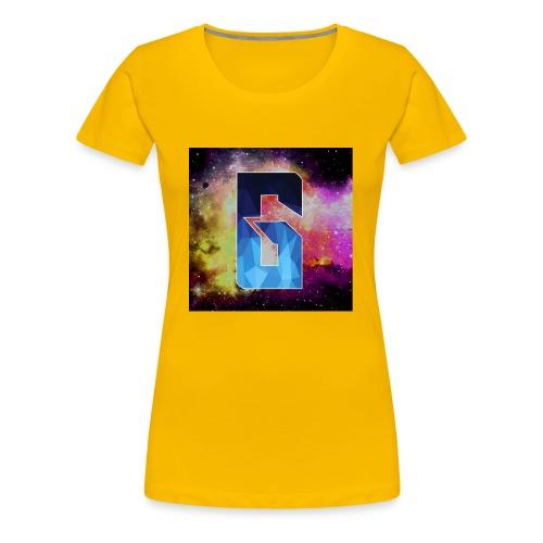 Ultimate G - Women's Premium T-Shirt
