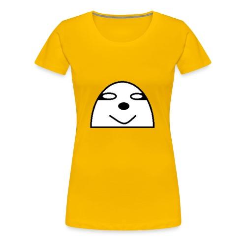 Fabian the Sloth - Women's Premium T-Shirt