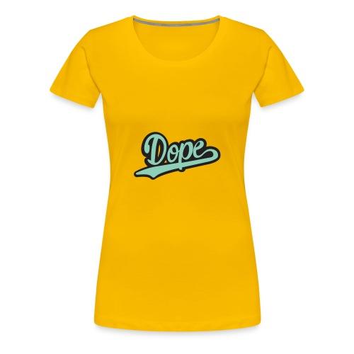 Braelyn Geer - Women's Premium T-Shirt