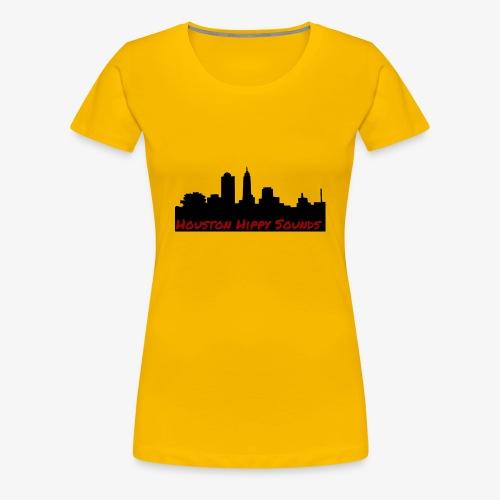 HHSLogo2 - Women's Premium T-Shirt