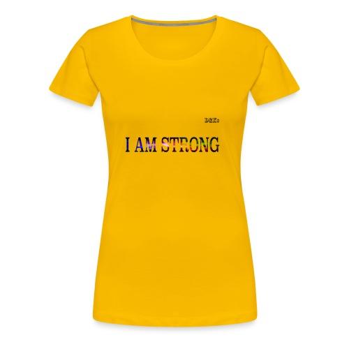 2 TSHIRT Print image - Women's Premium T-Shirt