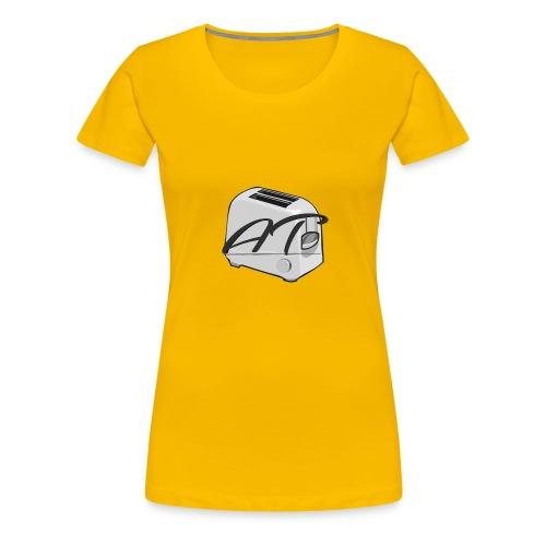 Andi T - Women's Premium T-Shirt