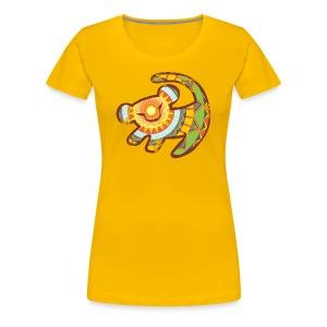 It is time - Women's Premium T-Shirt