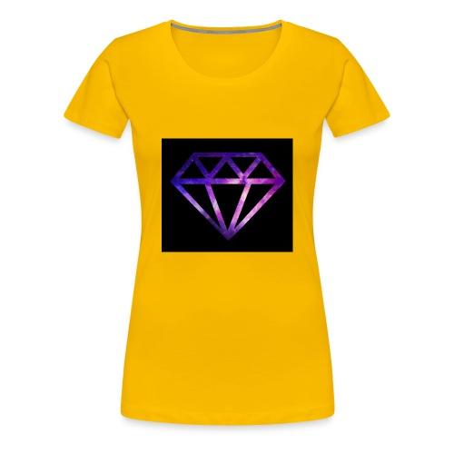 SammyYT - Women's Premium T-Shirt
