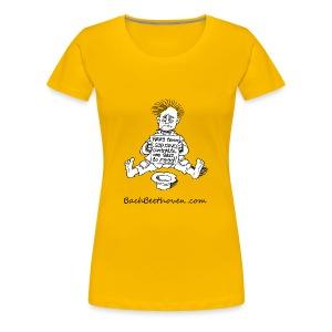 Beggar's Opera - Women's Premium T-Shirt