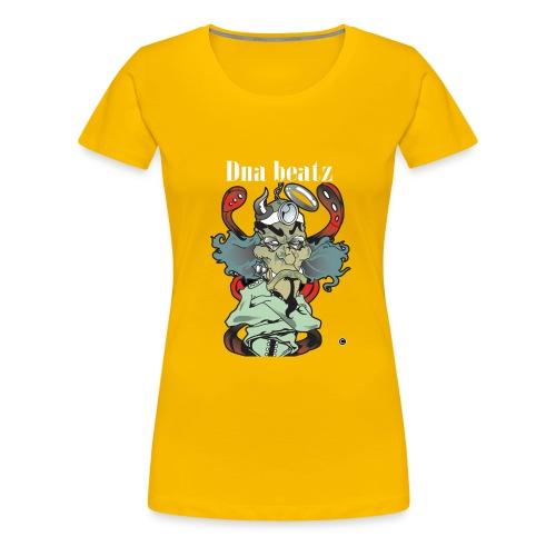 dna beatz logo png - Women's Premium T-Shirt