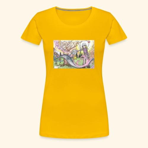 fantasy - Women's Premium T-Shirt
