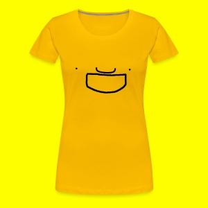 nts design - Women's Premium T-Shirt