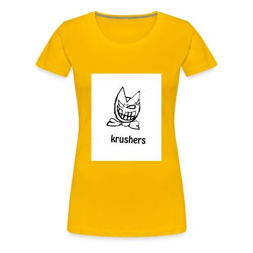 AnonymousMask - Women's Premium T-Shirt